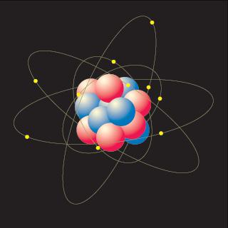 James clerk maxwell atomic model